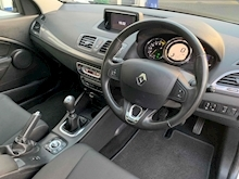 2015 Renault Megane 1.6 vvti Limited Manual 110 BHP - Thumb 16