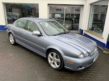 2008 Jaguar X Type 2.2 D Sovereign 4dr Diesel Manual (159 g/km, 152 bhp) - Thumb 0