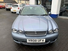 2008 Jaguar X Type 2.2 D Sovereign 4dr Diesel Manual (159 g/km, 152 bhp) - Thumb 5