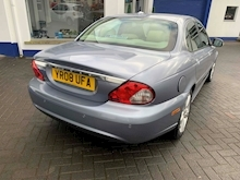 2008 Jaguar X Type 2.2 D Sovereign 4dr Diesel Manual (159 g/km, 152 bhp) - Thumb 9