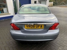2008 Jaguar X Type 2.2 D Sovereign 4dr Diesel Manual (159 g/km, 152 bhp) - Thumb 13
