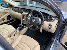 2008 Jaguar X Type 2.2 D Sovereign 4dr Diesel Manual (159 g/km, 152 bhp) - Thumb 22