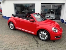 2013 VW Beetle 1.4 TSI Design Convertible Petrol Manual (158 g/km, 158 bhp) - Thumb 1