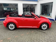 2013 VW Beetle 1.4 TSI Design Convertible Petrol Manual (158 g/km, 158 bhp) - Thumb 2