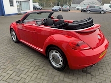 2013 VW Beetle 1.4 TSI Design Convertible Petrol Manual (158 g/km, 158 bhp) - Thumb 3