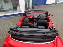 2013 VW Beetle 1.4 TSI Design Convertible Petrol Manual (158 g/km, 158 bhp) - Thumb 4