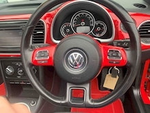 2013 VW Beetle 1.4 TSI Design Convertible Petrol Manual (158 g/km, 158 bhp) - Thumb 17