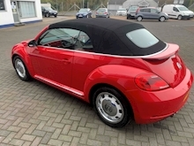 2013 VW Beetle 1.4 TSI Design Convertible Petrol Manual (158 g/km, 158 bhp) - Thumb 20
