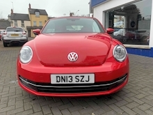 2013 VW Beetle 1.4 TSI Design Convertible Petrol Manual (158 g/km, 158 bhp) - Thumb 24