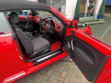 2013 VW Beetle 1.4 TSI Design Convertible Petrol Manual (158 g/km, 158 bhp) - Thumb 25