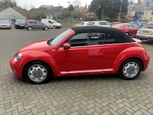 2013 VW Beetle 1.4 TSI Design Convertible Petrol Manual (158 g/km, 158 bhp) - Thumb 28