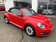 2013 VW Beetle 1.4 TSI Design Convertible Petrol Manual (158 g/km, 158 bhp) - Thumb 29