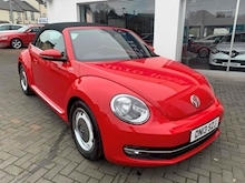 2013 VW Beetle 1.4 TSI Design Convertible Petrol Manual (158 g/km, 158 bhp) - Thumb 30