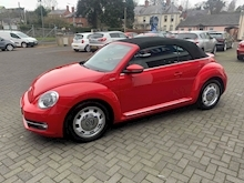 2013 VW Beetle 1.4 TSI Design Convertible Petrol Manual (158 g/km, 158 bhp) - Thumb 31