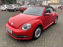 2013 VW Beetle 1.4 TSI Design Convertible Petrol Manual (158 g/km, 158 bhp) - Thumb 32