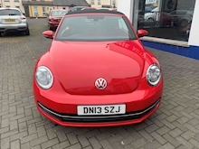 2013 VW Beetle 1.4 TSI Design Convertible Petrol Manual (158 g/km, 158 bhp) - Thumb 33