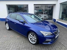2018 Seat Leon 1.4 TSI FR Technology Petrol Manual (s/s) (125 ps) - Thumb 0