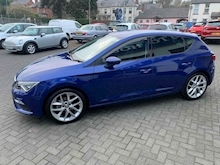 2018 Seat Leon 1.4 TSI FR Technology Petrol Manual (s/s) (125 ps) - Thumb 1