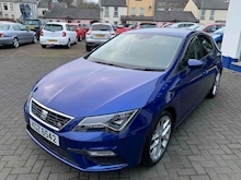 2018 Seat Leon 1.4 TSI FR Technology Petrol Manual (s/s) (125 ps) - Thumb 2