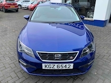 2018 Seat Leon 1.4 TSI FR Technology Petrol Manual (s/s) (125 ps) - Thumb 3