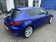 2018 Seat Leon 1.4 TSI FR Technology Petrol Manual (s/s) (125 ps) - Thumb 5