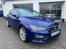 2018 Seat Leon 1.4 TSI FR Technology Petrol Manual (s/s) (125 ps) - Thumb 6