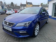 2018 Seat Leon 1.4 TSI FR Technology Petrol Manual (s/s) (125 ps) - Thumb 7