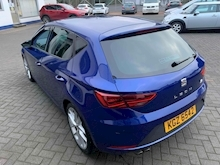 2018 Seat Leon 1.4 TSI FR Technology Petrol Manual (s/s) (125 ps) - Thumb 9