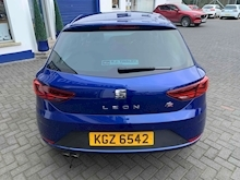 2018 Seat Leon 1.4 TSI FR Technology Petrol Manual (s/s) (125 ps) - Thumb 10