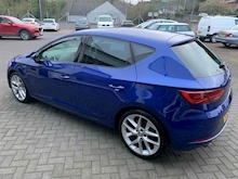 2018 Seat Leon 1.4 TSI FR Technology Petrol Manual (s/s) (125 ps) - Thumb 11