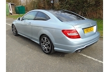 Mercedes-Benz C Class C250 Cdi Blueefficiency Amg Sport Plus - Thumb 2