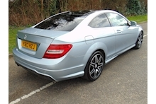 Mercedes-Benz C Class C250 Cdi Blueefficiency Amg Sport Plus - Thumb 14