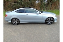Mercedes-Benz C Class C250 Cdi Blueefficiency Amg Sport Plus - Thumb 15
