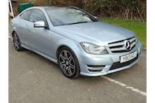 Mercedes-Benz C Class C250 Cdi Blueefficiency Amg Sport Plus - Thumb 16