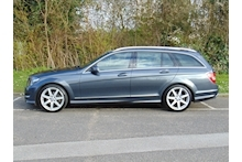 Mercedes-Benz C Class C220 Cdi Blueefficiency Amg Sport - Thumb 2