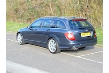 Mercedes-Benz C Class C220 Cdi Blueefficiency Amg Sport - Thumb 3