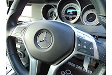 Mercedes-Benz C Class C220 Cdi Blueefficiency Amg Sport - Thumb 12