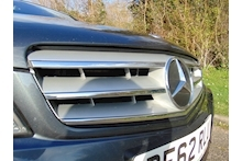 Mercedes-Benz C Class C220 Cdi Blueefficiency Amg Sport - Thumb 6
