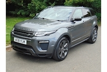 Land Rover Range Rover Evoque Landmark - Thumb 1
