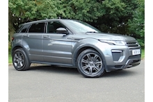 Land Rover Range Rover Evoque Landmark - Thumb 0