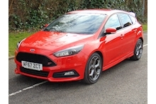 Ford Focus ST-3 - Thumb 1