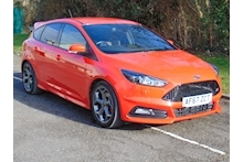 Ford Focus ST-3 - Thumb 5
