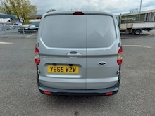 Transit Courier Trend Panel Van 1.6 Manual Diesel