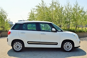 Fiat 500L Multijet Pop Star