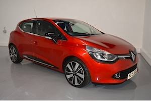 Renault Clio Dynamique S Medianav Tce