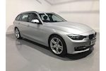 2013 Bmw 3 Series 2.0 320D Sport Touring 181 - Thumb 23