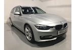 2013 Bmw 3 Series 2.0 320D Sport Touring 181 - Thumb 0