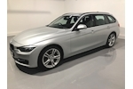 2013 Bmw 3 Series 2.0 320D Sport Touring 181 - Thumb 35