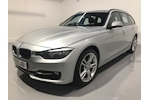 2013 Bmw 3 Series 2.0 320D Sport Touring 181 - Thumb 26
