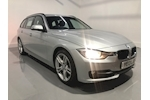 2013 Bmw 3 Series 2.0 320D Sport Touring 181 - Thumb 4